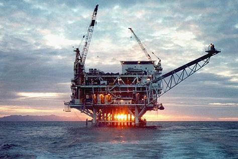 offshore-oil-platform