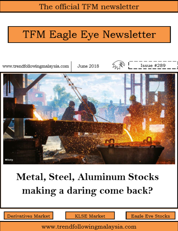 june issue tfm newsletter cover